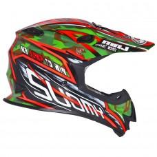 Suomy Jump Assault MX Helmet