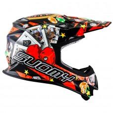 Suomy Jump Jackpot MX Helmet