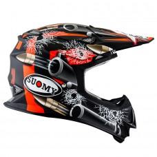 Suomy Jump Bullet MX Helmet