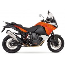 REMUS HexaCone Slip On Exhaust for KTM 1190 Adventure