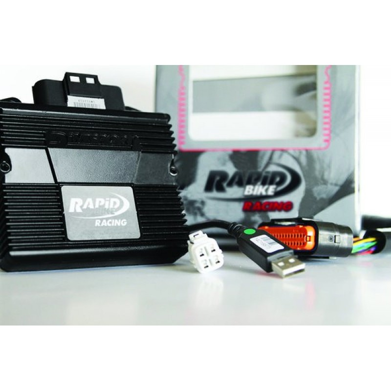 RapidBike RACING Self Adaptive Fueling Control Module For The Honda CB300R CB300F