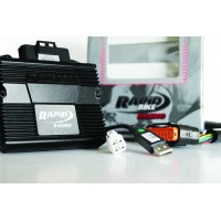 RapidBike RACING Self Adaptive Fueling Control Module for the Yamaha FZ-07/MT-07, FJ-07 (Tracer 700), and XSR700 (2014+)