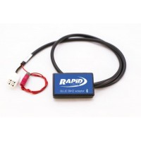 RapidBike BLUEBIKE Bluetooth Tuning Adapter for RB units