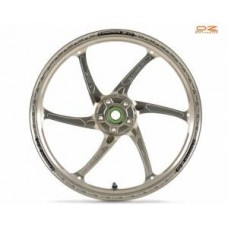OZ  GASS RS-A FORGED ALUMINUM FRONT WHEEL: APRILIA RSV4 / RSV100 / TUONO V4