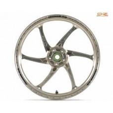 OZ  GASS RS-A FORGED ALUMINUM FRONT WHEEL: SUZUKI GSXR600  GSXR750 '11-13
