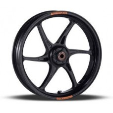 OZ CATTIVA FORGED MAGNESIUM FRONT WHEEL: DUCATI S4RS  M796-M1100  MTS1200  HM  D16RR  SF  749-999  & 848-1198