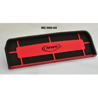 MWR Performance Air Filter For MV Agusta Brutale 910 Euro/S/R  989R  1078RR  990/990R/1090RR (2012+)