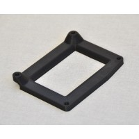 MWR Filter Cover (cap) for the Yamaha FZ-07/MT07,  Tracer 700, XSR700, and Tenere 700