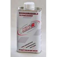MWR 250ml Biodegradable Air Filter Cleaner
