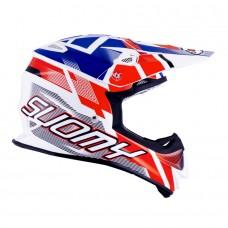 Suomy Jump SPL MX Helmet