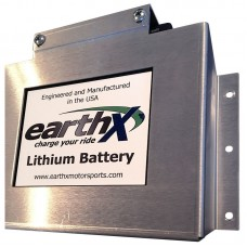 EarthX Multi-use Battery Box for ETX680  ETX900 and the PC680 (Odyssey)