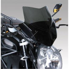 Barracuda Aerosport Windshield for the MV Agusta Brutale 920-1090RR (2011-2012)
