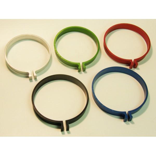 Nichols Piston Ring Compressors