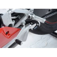 R&G Kickstand Shoe  Ducati 899/1199/1299 Panigale