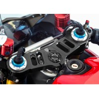 CNC Racing Upper Triple Clamp for Ducati Panigale 1299  1199 S/R and 899