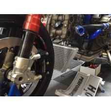 Galletto Radiatori (H2O Performance) Oversized Oil Cooler kit For Ducati 748/916/996/998 & S4R