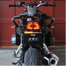 New Rage Cycle BMW R1200 R / RS Fender Eliminator