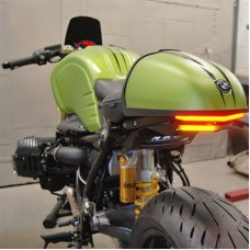 New Rage Cycle BMW R-Nine-T Fender Eliminator Kit