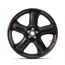 Rotobox Carbon Fiber Front Wheel for the MV Agusta F3/800 Brutale/Rivale