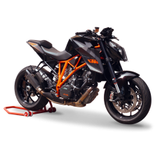 HP CORSE EVOXTREME Slip On For KTM 1290 Super Duke R (2013+)