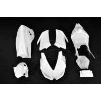 CARBONIN AVIO FIBER RACE BODYWORK FOR APRILIA RSV4 RR / RF  (2015+)