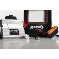 RapidBike EVO Self Adaptive Fueling control Module for the Ducati Hypermotard 1100 EVO / SP (2010-2012)
