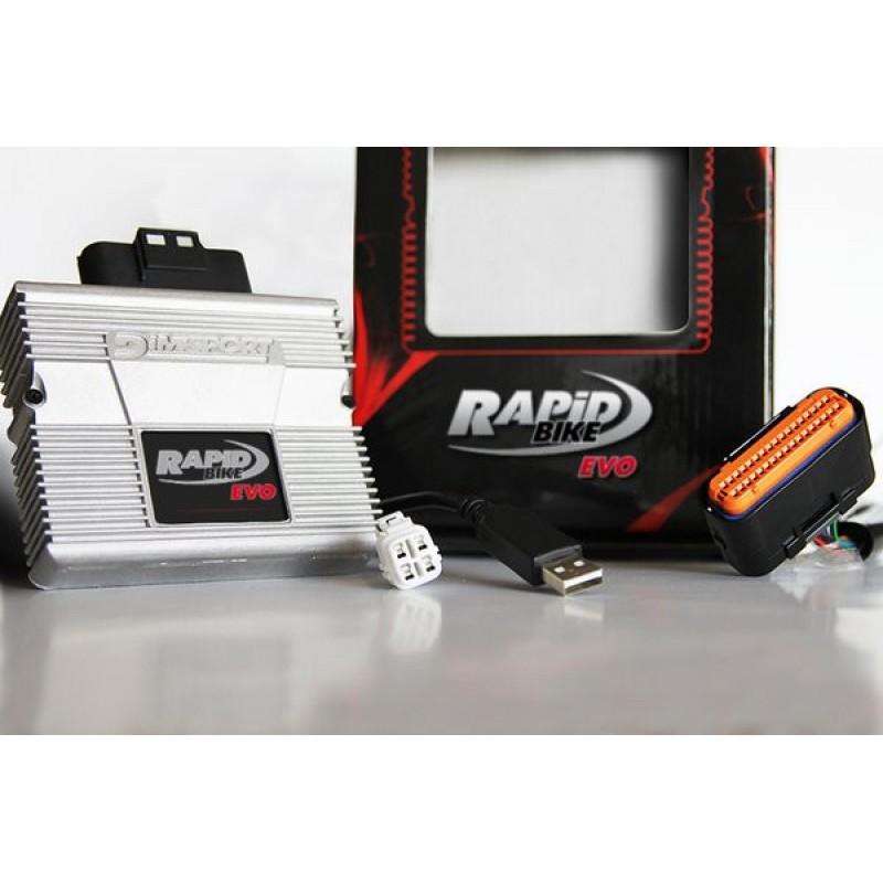 RapidBike EVO Fueling Control Module for the KTM 350 SX-F