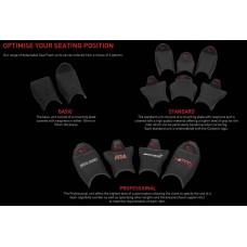 CARBONIN DETACHABLE SEAT FOAM BASE FOR APRILIA RSV4 (2009-14)