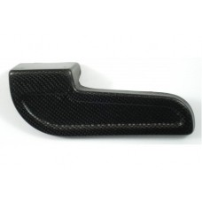 Taylormade Carbon Fiber Long Shark Guard for Honda CBR1000RR (2008-2011)