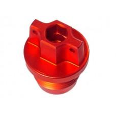 TPO Oil Fill plug for Ducati & Bimota - M22x1.5