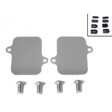 TPO Emissions (PAIR) System Removal Kit for Kawasaki ZRX1100/1200  ZZR1200  and ZX-11