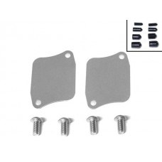 TPO Emissions (PAIR) System Removal Kit for Suzuki GSXR 1000 and 00-05 750/600