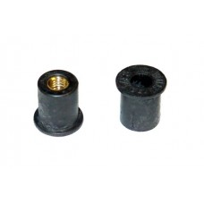 TPO Rubber Well Nuts