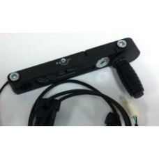 Microtec GP Quickshifter for M197 ECU for Ducati