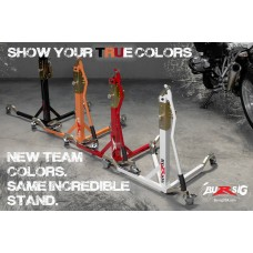 Bursig Motorcycle Center Lift Stand