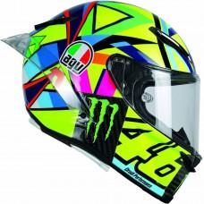 AGV Pista GP-R Soleluna Helmet