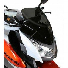 Barracuda Aerosport Windshield for the Kawasaki Z 1000 (2010-2013)