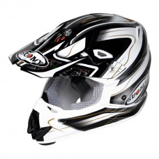 Suomy Jump Black Magic MX Helmet (Special Order)