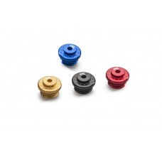 CNC Racing 'EXAGON' Oil Fill Plug for Aprilia RSV4 Tuono V4 and MV AGUSTA F4 / BRUTALE '99-'08 - M25x1.5