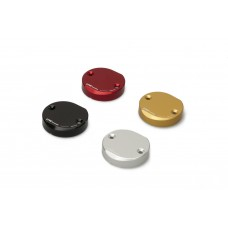 CNC Racing 'TOUCH' Front or Rear Brake Reservoir cap for Aprilia  Ducati  MV  and KTM