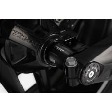 CNC Racing Rear Wheel Axle Plug For Yamaha T-Max