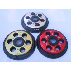 EVR Vented Clutch Pressure Plate For the Ducati OE Dry Clutch