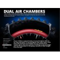 TUbliss Gen 2 (Tubeless) Tire System - Complete Kit