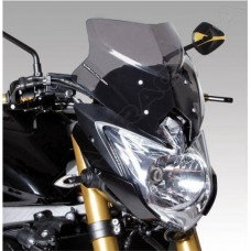 Barracuda Windshield Aerosport for the Yamaha FZ8 (2010-2015)