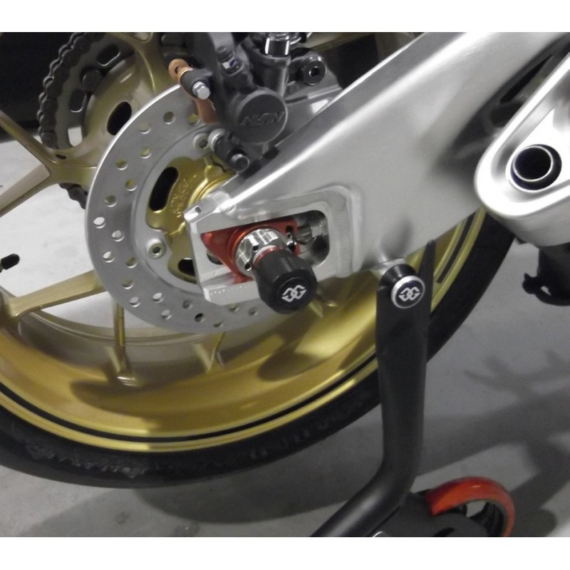 Gilles Tooling Axb Chain Adjuster For The Honda Cbr1000rr 2004 2016