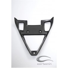 CARBONIN CARBON FIBER FAIRING V-PIECE FOR DUCATI 848 / 1098 & 1198