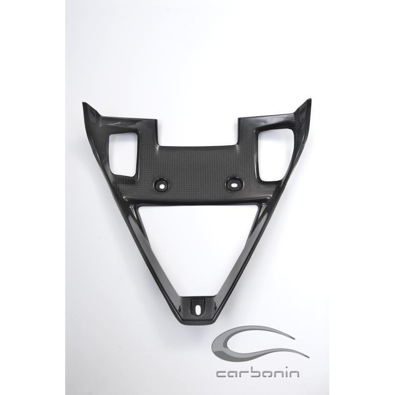 Carbonin Carbon Fiber Fairing V Piece For Ducati 848 1098 1198