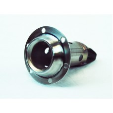 Competition Werkes Exhaust Insert - (DB Killer) - Large 1 1/2 Inch