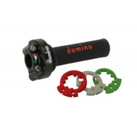 Domino XM2 Adjustable Dual Cable Throttle Control