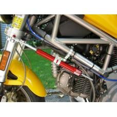 Bitubo SSW Steering Damper for the Ducati Monster 600/750/900